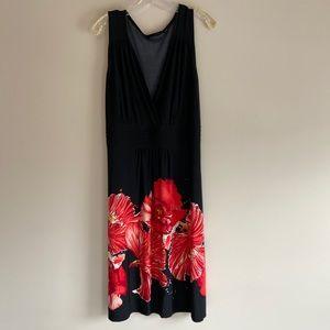 AVENUE women's maxi dress